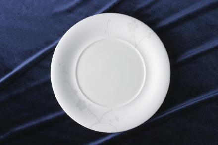 31cm DESIGN Plate Ume