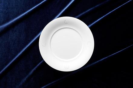 Deep Design Plate (S) Logo